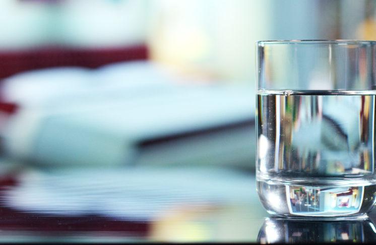 Mineralizacja wody – od czego jest uzależniona?