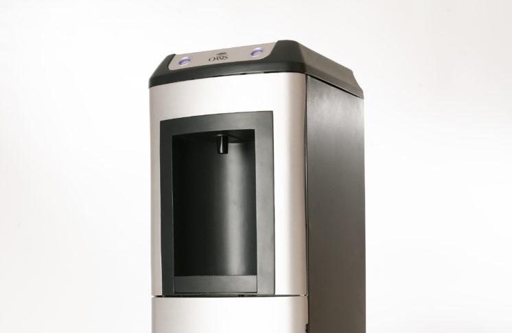 Jak działa urządzenie filtrujące wodę?