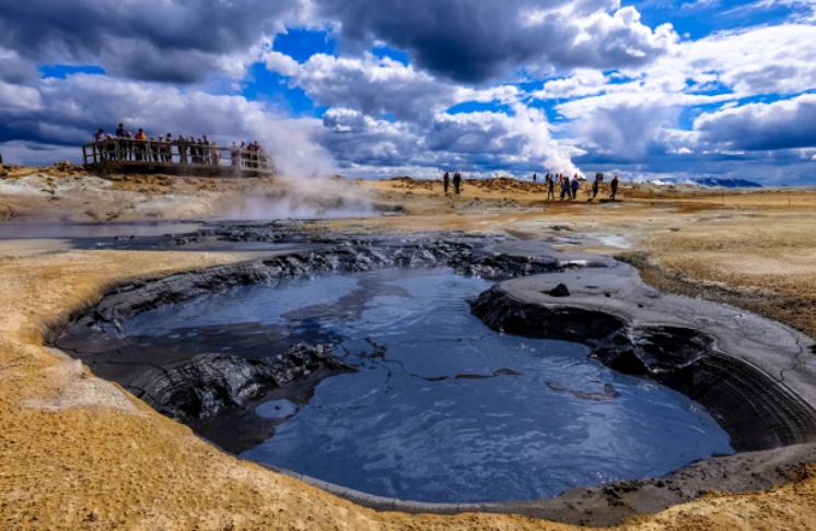 Woda termalna – ukojenie i odświeżenie