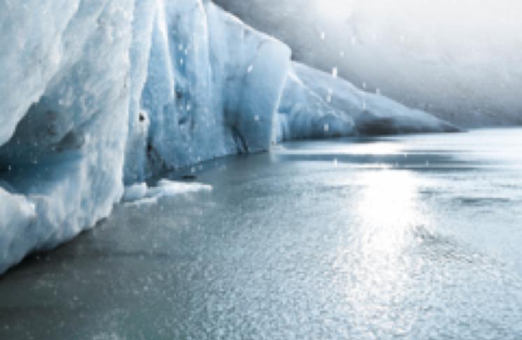 Woda z lodowca – nieziemski smak czy chwyt marketingowy?