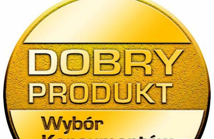 DOBRY PRODUKT 2013 – 2015