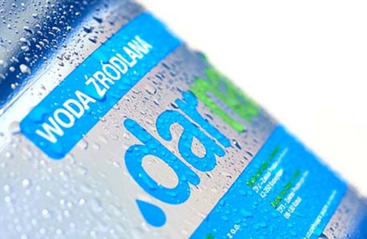 GetFresh Sp. z o.o. producentem i dystrybutorem wody Dar Natury