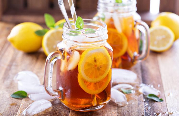 Detox organizmu – pij wodę, a toksyny usuną się same!