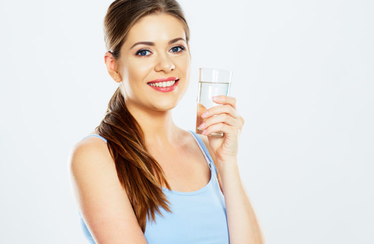 Zdrowa woda – czyli jaka? Jakie powinna miec cechy?