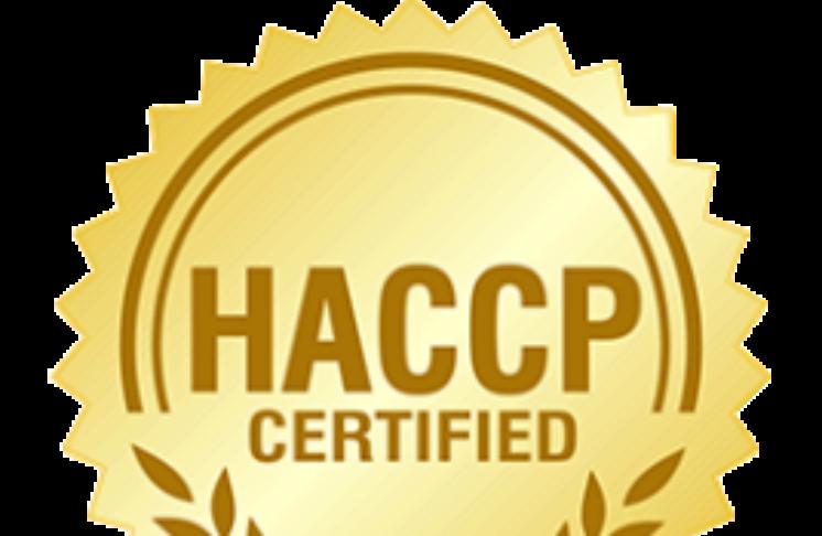 Certyfikat HACCP – mamy go! Sprawdź jakie normy należy spełniać, aby go uzyskać?
