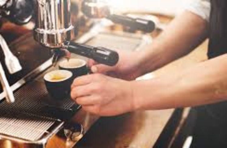 Sekret baristy: parzenie kawy