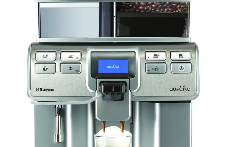 Prezent dla pracowników na święta: ekspresy do kawy dla firm!