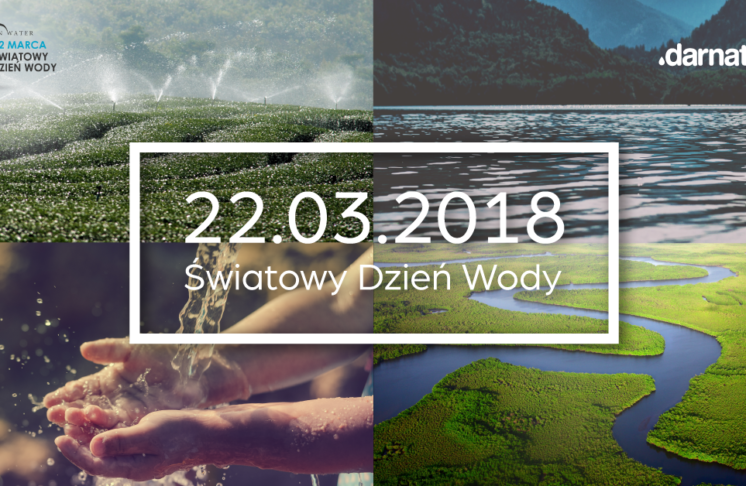 Światowy Dzień Wody 2018