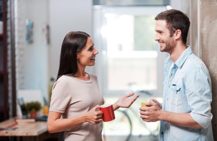 Poranna kawa w firmie – najlepszy sposób na początek dnia