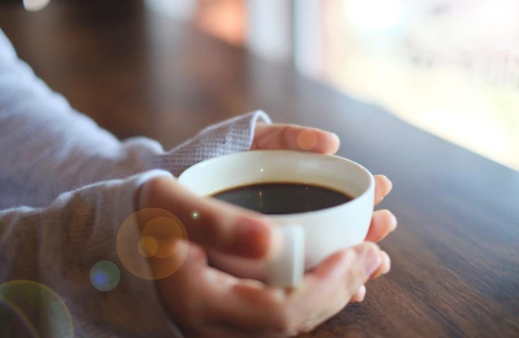 Czy w ciąży można pić kawę?