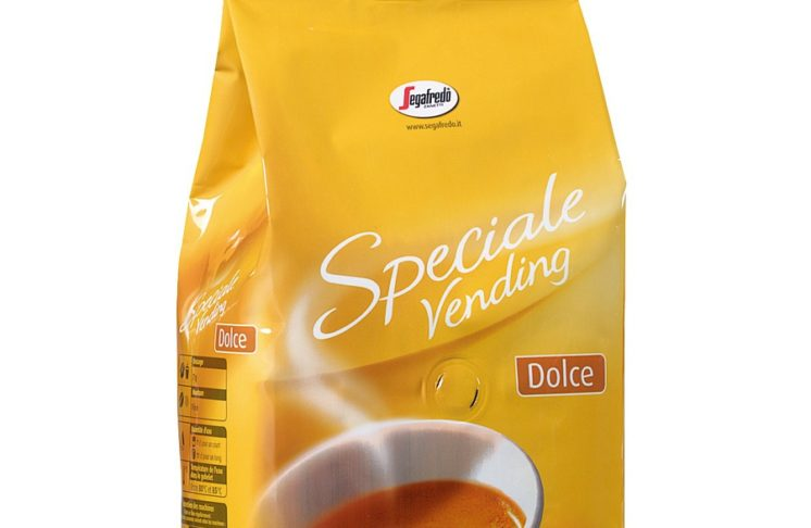 Najlepsza kawa ziarnista – tylko Segafredo