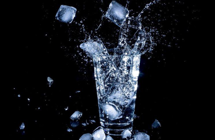 Skład mineralny wody Dar Natury