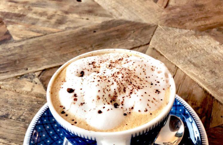 Smaki kawy: kawa smakowa – sprawdź jak powstaje!