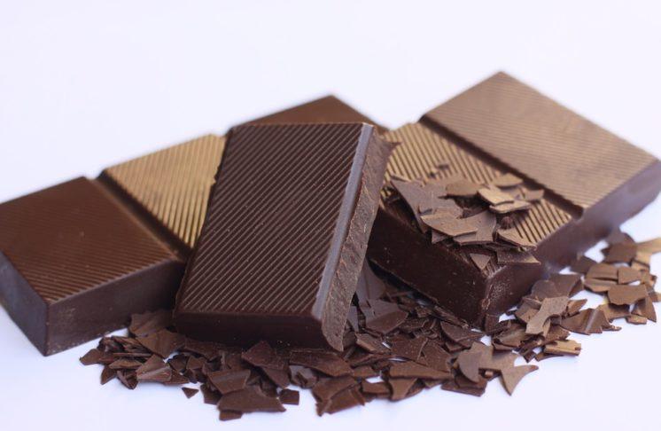 Na czym polega tajemnica nieodpartego smaku czekolady?
