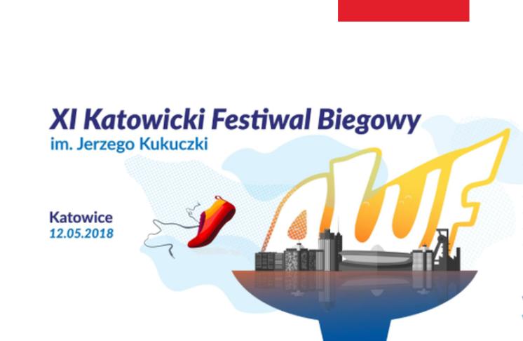 XI Edycji Katowickiego Festiwalu Biegowego im. J. Kukuczki.
