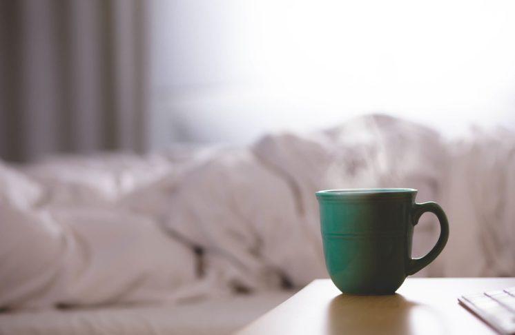 Czy kawa na czczo jest zdrowa?