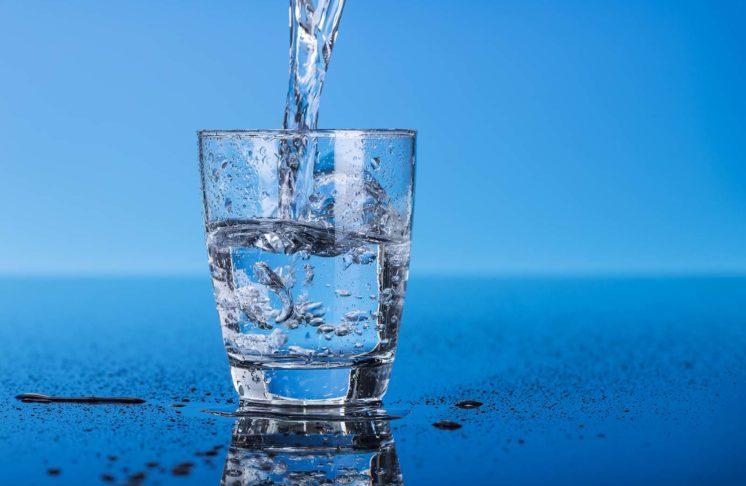 Fakty i mity o wodzie