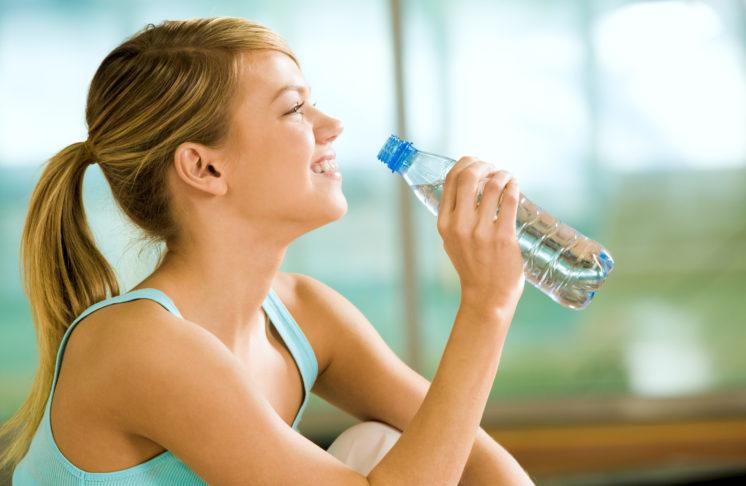Jak radzić sobie z retencją wody w organizmie?