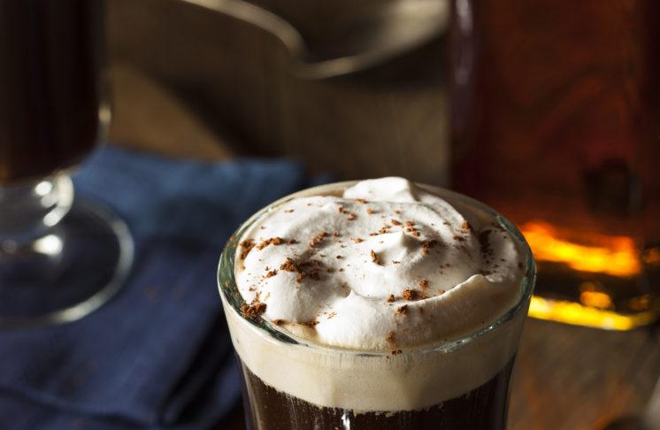 Poznaj przepis na pyszną kawę po bawarsku!