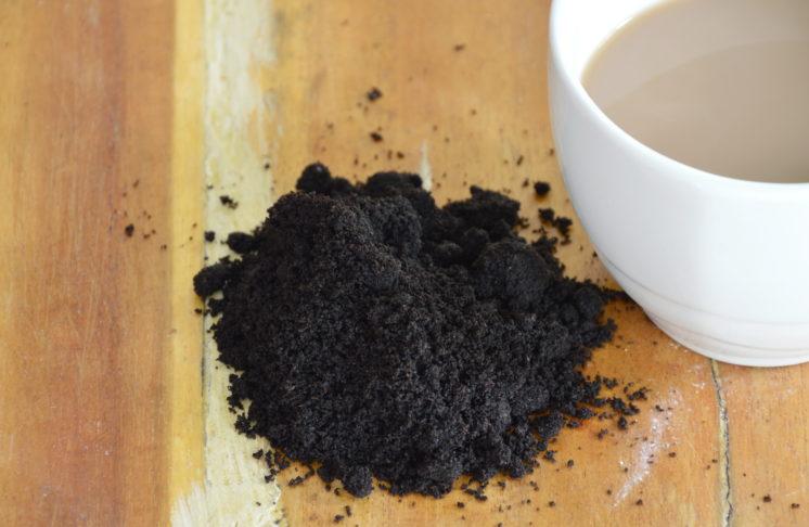 Fusy z kawy – jakie może być ich zastosowanie?